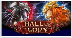 Hall of Gods Casino Jackpot