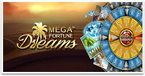 Mega Fortune Casino Jackpot