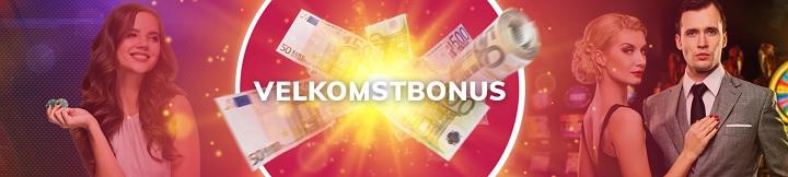 Vinnarum casinobonus 2019