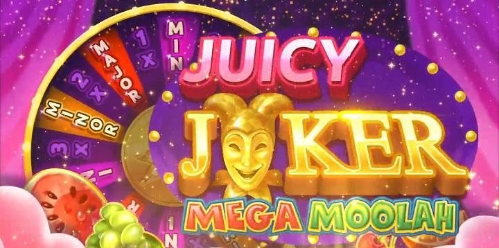 Mega Moolah jackpoten